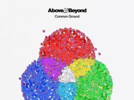 VA - Common Ground [Anjunabeats]