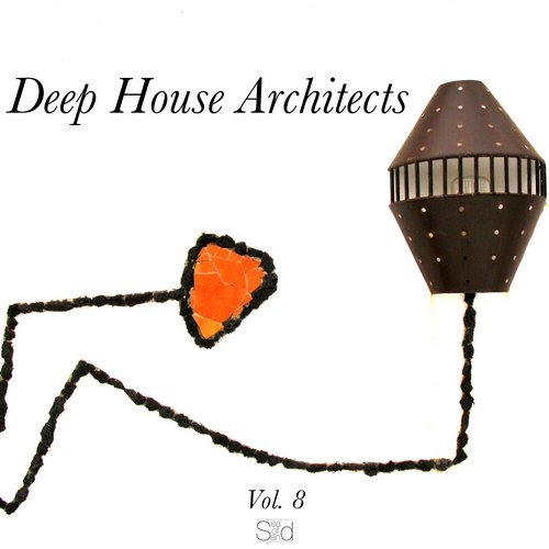 VA - Deep House Architects, Vol. 8 [Sea Of Sand]