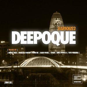 VA - Deepoque, Vol. 2 [Epoque Music]