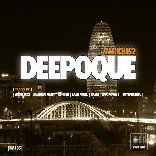 VA - Deepoque, Vol. 2 [Epoque Music]