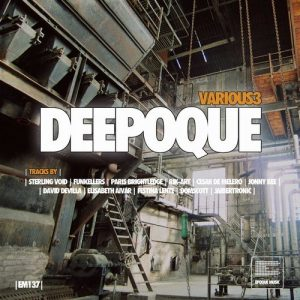 VA - Deepoque, Vol. 3 [Epoque Music]