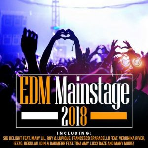 VA - EDM Mainstage 2018 [MF Records]