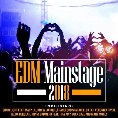 VA - EDM Mainstage 2018 [MF Records]