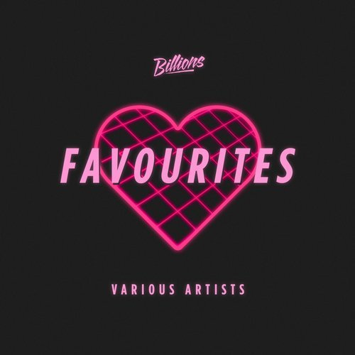 VA - Favourites [Billions]
