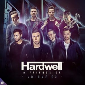 VA - Hardwell & Friends, Vol. 03 [Revealed Recordings]