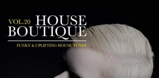 VA - House Boutique Volume 20 - Funky & Uplifting House Tunes [RH2]
