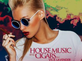 VA - House Music And Cigars (Featuring Vick Lavender)
