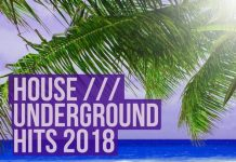 VA - House Underground Hits 2018 [Gold Compilations Label]