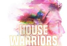 VA - House Warriors #4 [Re:vibe Music]