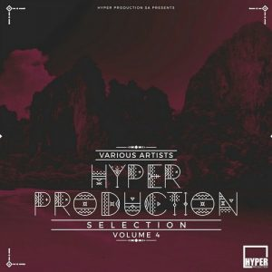 VA - Hyper Production Selection, Vol. 4 [Hyper Production (SA)]