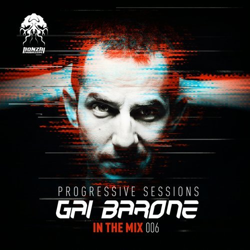VA - In The Mix 006 - Progressive Sessions [Bonzai Progressive]