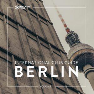 VA - International Club Guide Berlin Vol 1