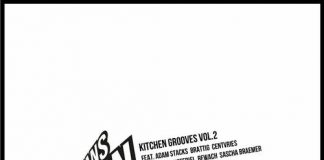 VA - Kitchen Grooves Vol.2 [Beans and Bacon]