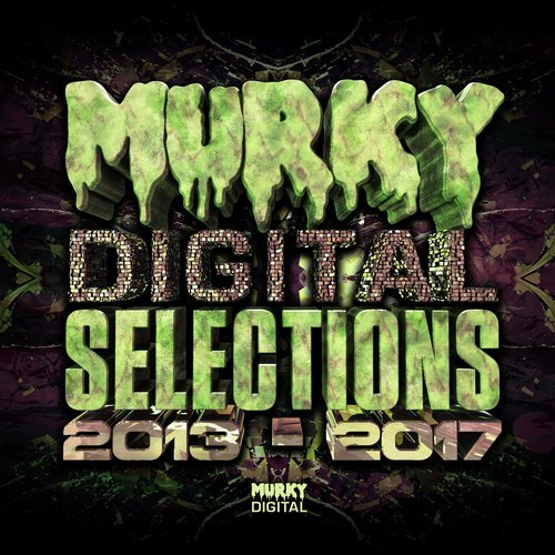 VA - Murky Digital Selections [Murky Digital]