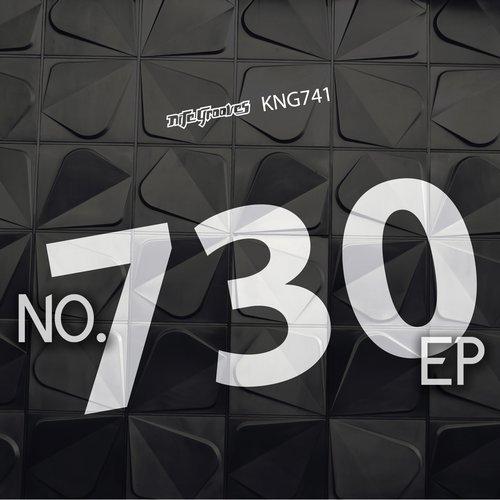 VA - No. 730 EP [Nite Grooves]