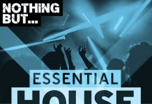 VA - Nothing But... Essential House Music, Vol. 01 [Nothing But]
