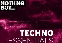 VA - Nothing But... Techno Essentials, Vol. 01 [Nothing But]