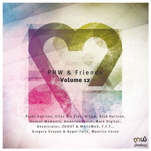 VA - PHW & Friends, Vol. 12 [Progressive House Worldwide]