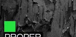 VA - Proper Underground, Vol.16 Minimalism Of 20Th Century [Rimoshee Traxx]