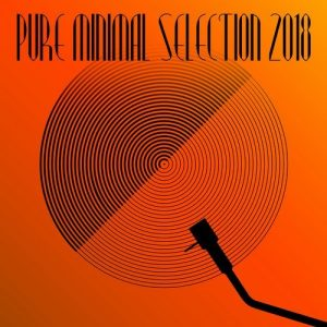 VA - Pure Minimal Selection 2018 [Minli Music New York]