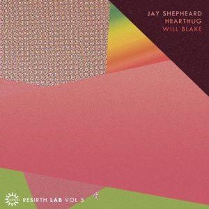 VA - Rebirth Lab Vol.5 [Rebirth]