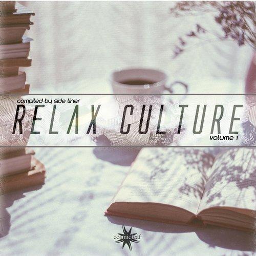 VA - Relax Culture, Vol. 1 [Cosmicleaf Records]