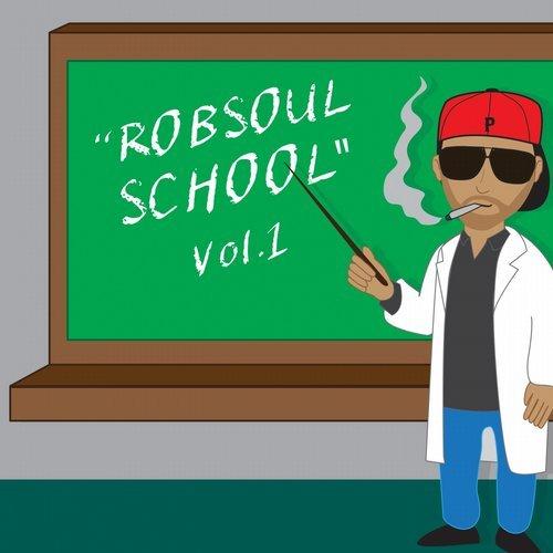VA - Robsoul School, Vol. 1 [Robsoul Essential]