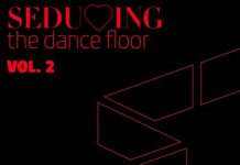VA - Seducing the Dance Floor , Vol. 2 [Superordinate Music]