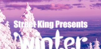 VA - Street King Presents Winter 2018 [Street King]