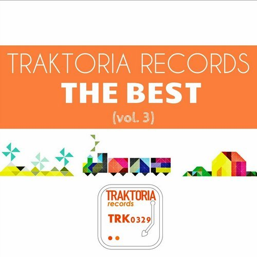 VA - The Best, Vol. 3 [Traktoria]