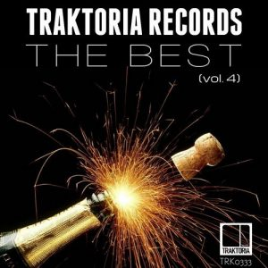 VA - The Best, Vol. 4 [Traktoria]