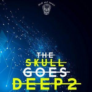 VA - The Skull Goes Deep 2 [Skull And Bones]