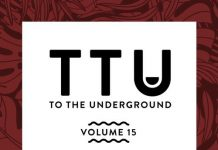 VA - To the Underground, Vol. 15 [Great Stuff Recordings]