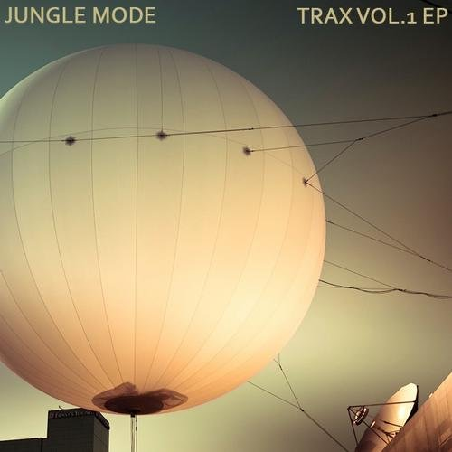 VA - Trax Vol.1 EP [MyDust]