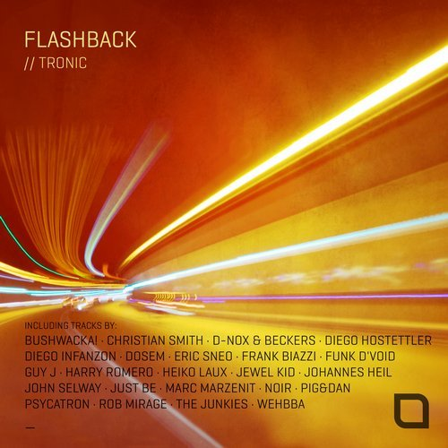 VA - Tronic Flashback [Tronic]