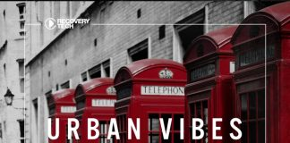 VA - Urban Vibes London Vol 2