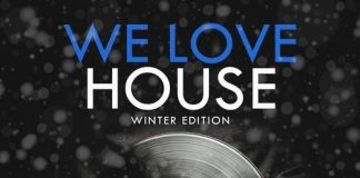 VA - We Love House - Winter Edition [Armada Music Bundles]