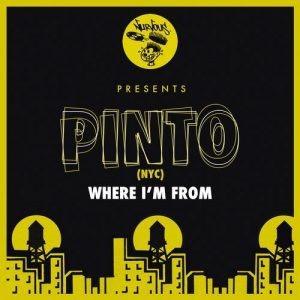 VA - Where I'm From [Nurvous Records]