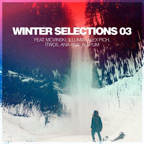 VA - Winter Selections 03 [Silk Music]