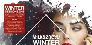 VA - Winter Sessions 2018 [Milk & Sugar]