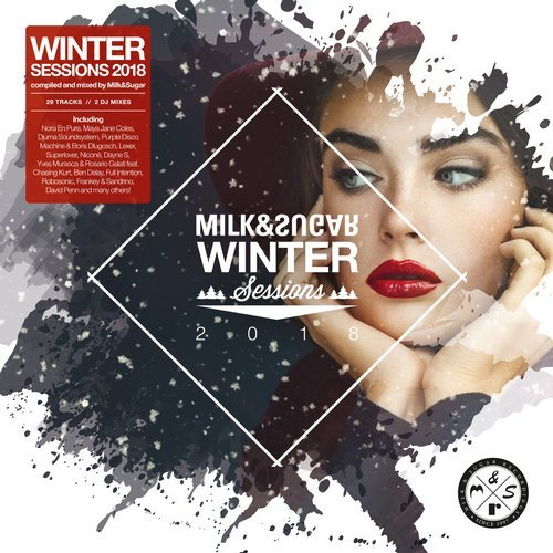 VA - Winter Sessions 2018 [Milk & Sugar]