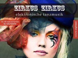 VA - Zirkus Zirkus, Vol. 18 - Elektronische Tanzmusik [City Life]