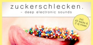 VA - Zuckerschlecken, Vol. 10 - Deep Electronic Sounds [Le Bien Et Le Mal Recordings]