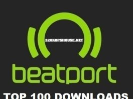 BEATPORT TOP 100 DOWNLOAD FEBRUARY 2018