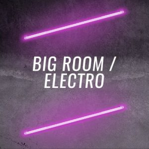 Beatport Miami 2018 Big Room Electro House