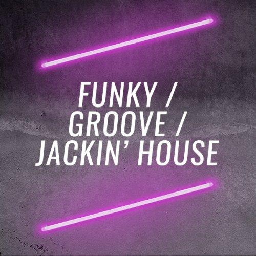 Beatport Miami 2018 FunkyGrooveJackin' House