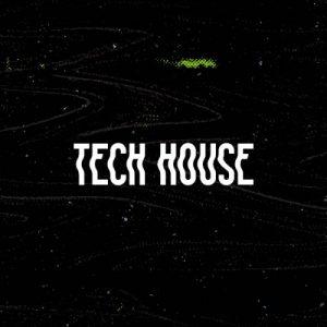 Beatport Secret Weapons Tech House March 2018