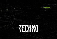 Beatport Secret Weapons Techno MARCH 2018