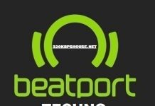 Beatport Top 100 Techno February 2018