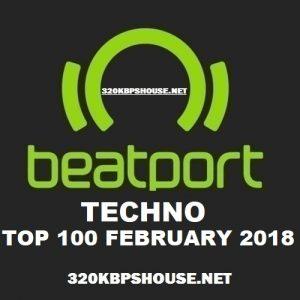Beatport Top 100 Techno February 2018